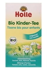 HOLLE Kindertee (20x1,5g)
